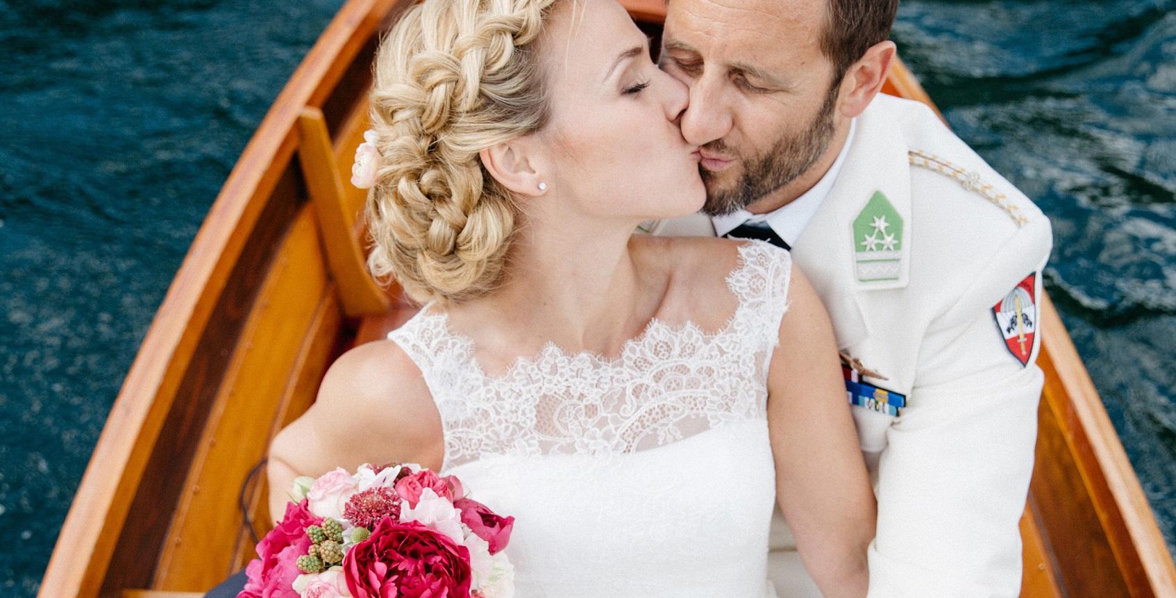 (Русский) Свадебная романтика
